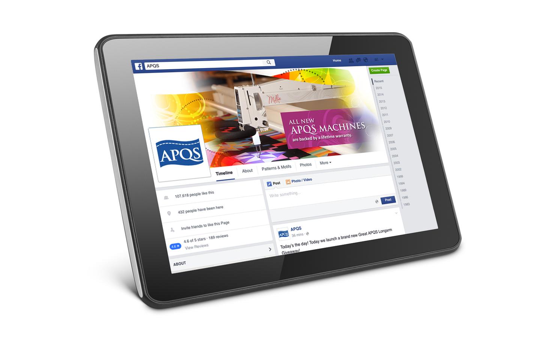 APQS Social Facebook