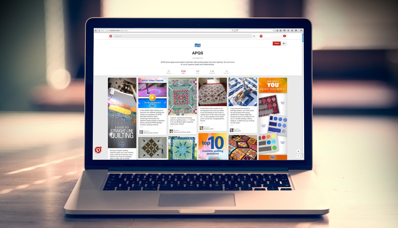 APQS Social Pinterest