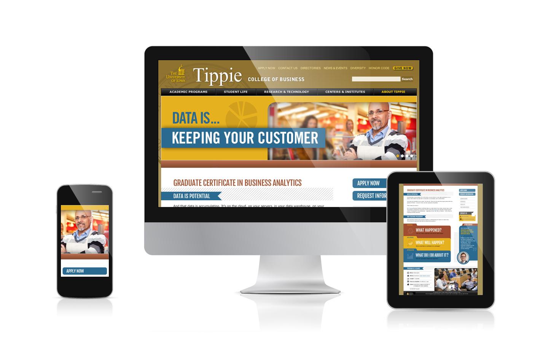 University of Iowa Tippie