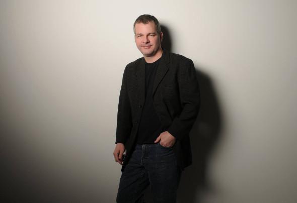 Chris Stoltz Creative Arsonist at MindFire Communications
