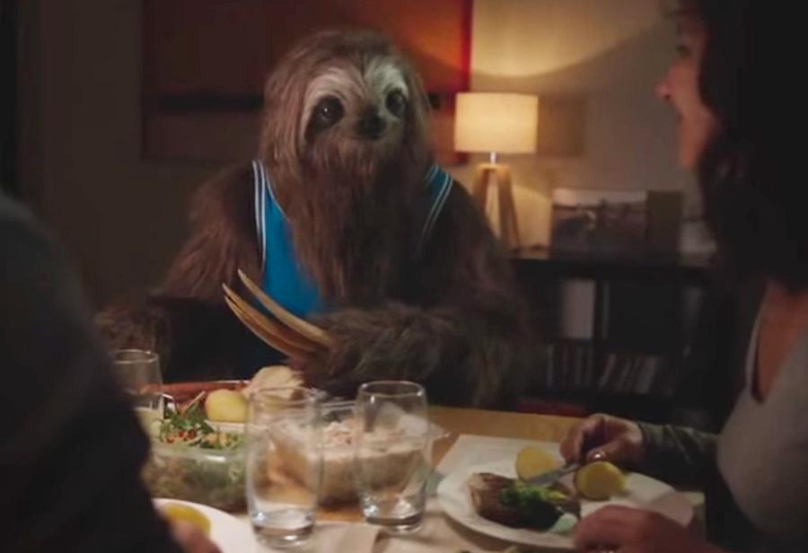 inga rundquist, sloth, tone deaf marketing, rhode island, new south wales
