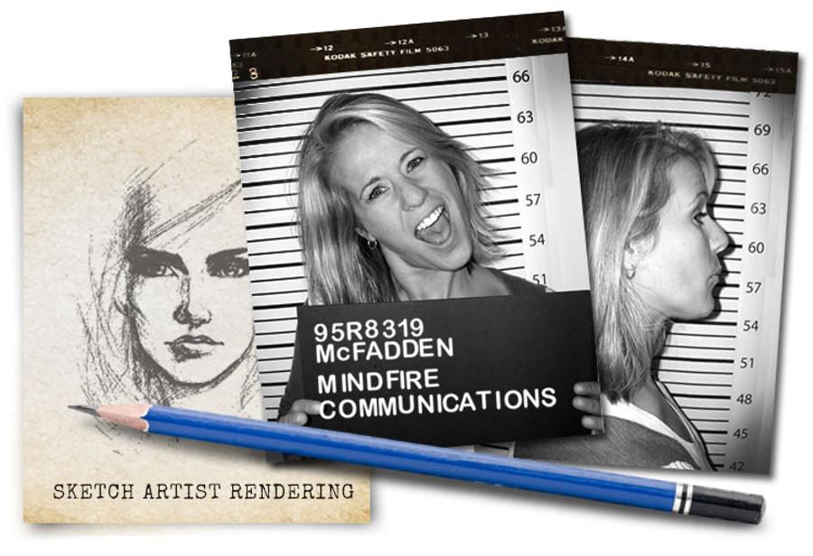 Jamie McFadden, Mindfire communications