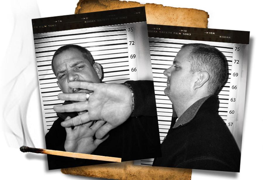 Kyle Krier, Mindfire Communications, Design Arsonist
